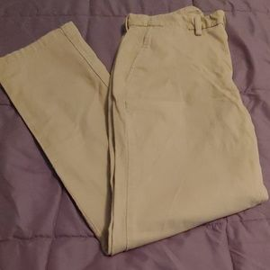 Old Navy Ultimate Straight Khaki Pants